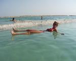 Honeyhair in Egypt - #15