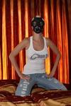 Honeyhair at German Fetish Ball 2009 - #030
