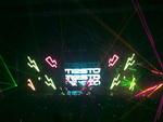 Tiësto concert in Bratislava - #12