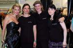 Honeyhair at German Fetisb Ball 2011 - #06