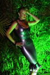 Honeyhair at German Fetisb Ball 2011 - #52