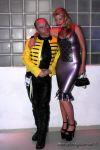Honeyhair at German Fetisb Ball 2011 - #61