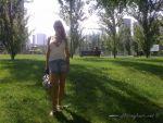 Honeyhair in Montreal 2011 - #34