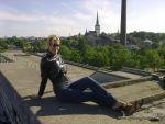 Honeyhair in Tallinn - #04