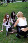 Honeyhair, zombiewalk - #03