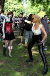 Honeyhair, zombiewalk - #07
