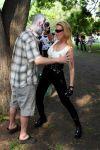 Honeyhair, zombiewalk - #09