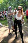 Honeyhair, zombiewalk - #11