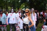 Honeyhair, zombiewalk - #15