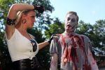 Honeyhair, zombiewalk - #18