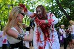 Honeyhair, zombiewalk - #24