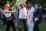Honeyhair, zombiewalk - #32
