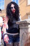 Honeyhair, zombiewalk - #38