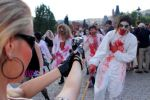 Honeyhair, zombiewalk - #45