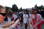 Honeyhair, zombiewalk - #46