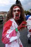 Honeyhair, zombiewalk - #47