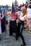 Honeyhair, zombiewalk - #53
