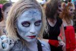 Honeyhair, zombiewalk - #55
