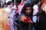 Honeyhair, zombiewalk - #57
