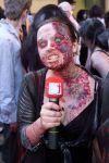 Honeyhair, zombiewalk - #64