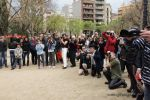 Honeyhair @ Barcelona - #45