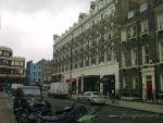 Honeyhair @ London - #01