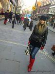 Honeyhair @ London - #03