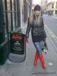 Honeyhair @ London - #09