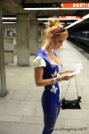Honeyhair From New York to Montreal and Back - #94