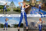 Honeyhair From New York to Montreal and Back - #96
