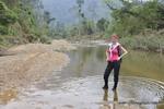 Honeyhair in Vietnam - #18