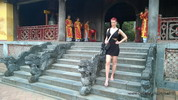 Honeyhair in Vietnam - #95