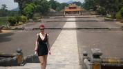 Honeyhair in Vietnam - #97