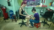 Honeyhair in Vietnam - #103