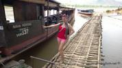 Honeyhair in Vietnam - #120