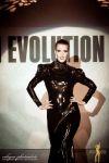 Honeyhair @ Fetish  Evolution 2014 - #40