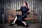 Honeyhair @ Fetish  Evolution 2014 - #52