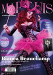 Honeyhair - recent  publication - #03