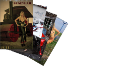 Honeyhair's Calendar